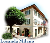 locanda milano brunate